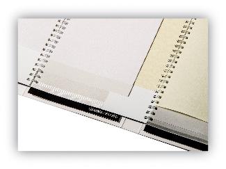 Edle Papiere für den Digitaldruck